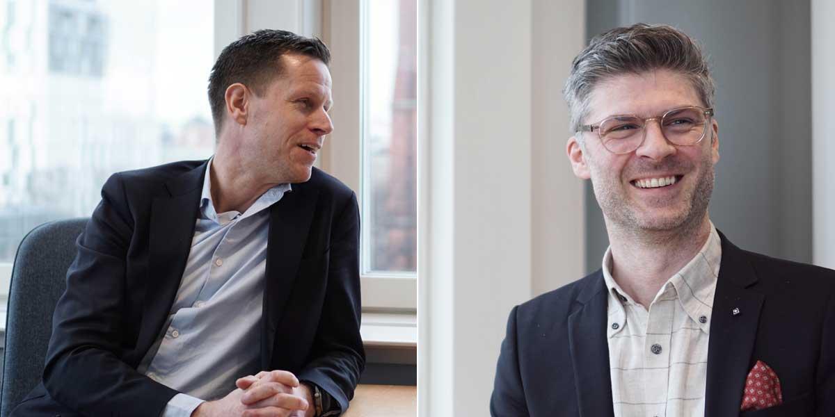 4C Strategies och SRI i samarbete för ett säkrare Sverige i en VUCA-värld