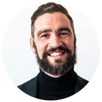 Fredrik Karlsson, Twitch - Digitalisering av företagshälsovård
