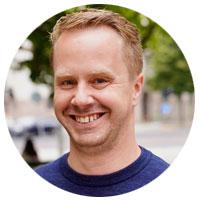Peter Helin - digitalisering av  referenstagningsprocesser