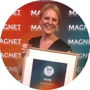 Digitalisering av HR - Magnet Awards