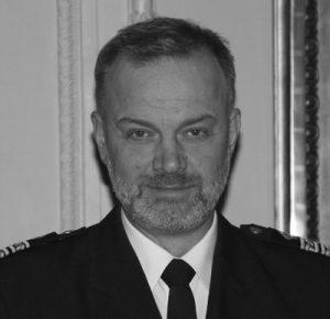 Jörgen Holmlund - Säkerhetsexpert SRI