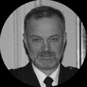 Jörgen Holmlund - Säkerhetsexpert inom organiserad brottslighet och cybercrime - SRI