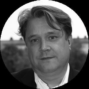 Hans Brun - Terrorexpert och expert på antagonistiska hot - SRI