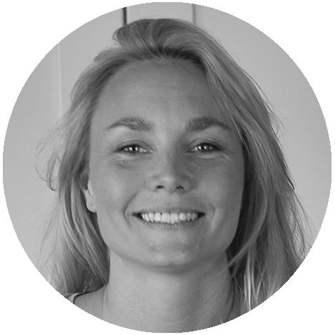 Li Karlsén - Säkerhetschef - Kvinna till Kvinna