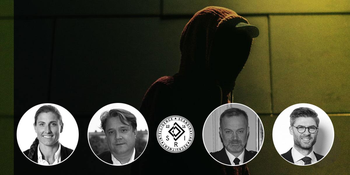 SRI:s säkerhetsexperter om säkerhetsläget i Sverige