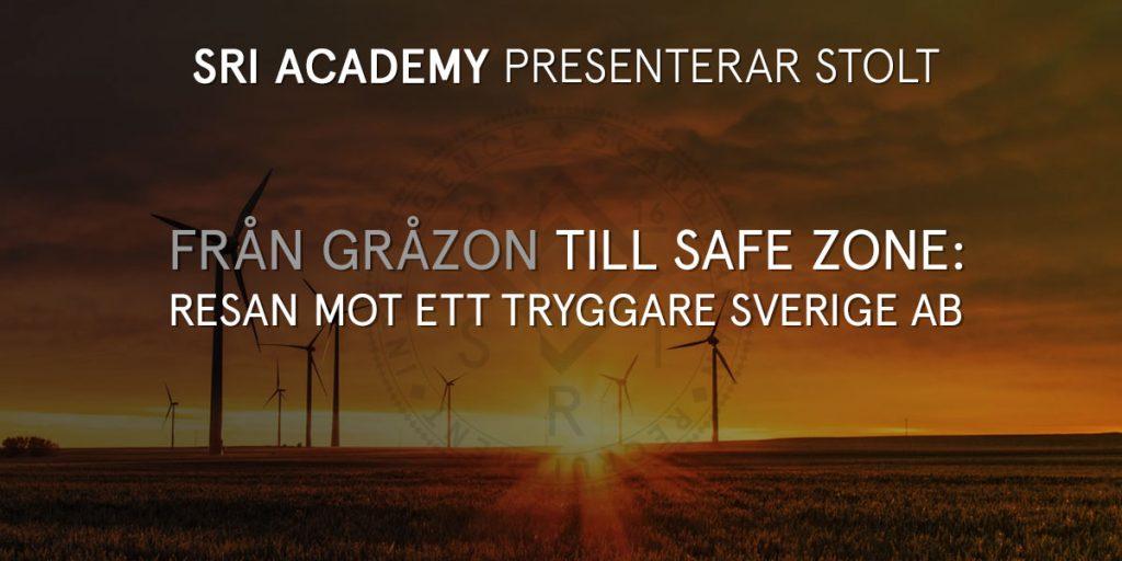 Föreläsningar inom säkerhet - SRI Academy