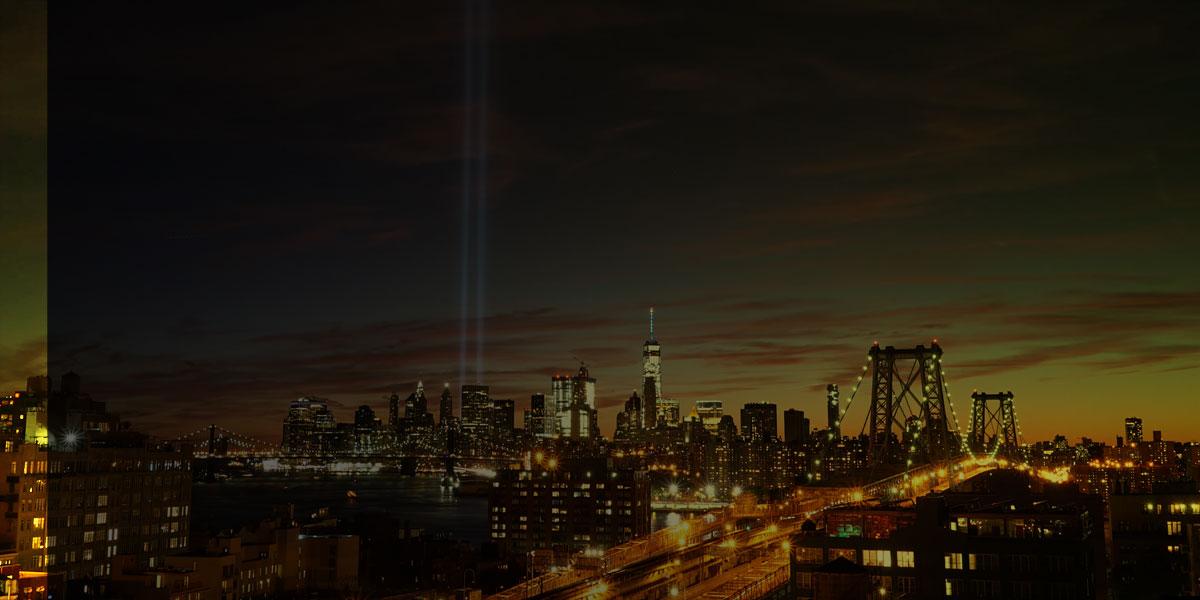 11 september 20 år senare - Intervju med terrorforskare Hans Brun