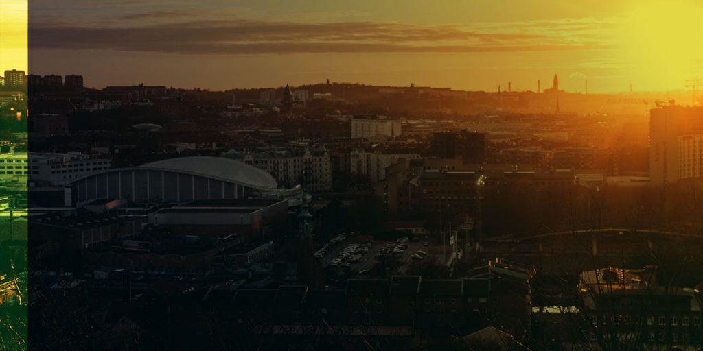 SRI öppnar kontor i Göteborg