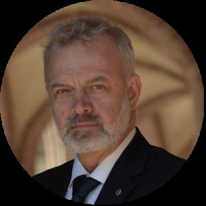 Jörgen Holmlund SRI